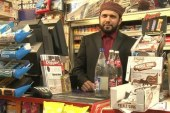 Asad Shah killing: 'Disrespecting Islam' murderer jailed