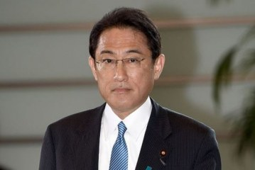 Japan says ties with China 'deteriorating' over disputed islands