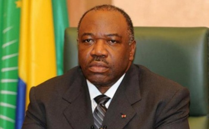 Gabon condemns Ping, warns French officials against 'interference'
