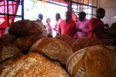 Not just for Hackney hipsters: the Kenyan sourdough bakery tackling blindness