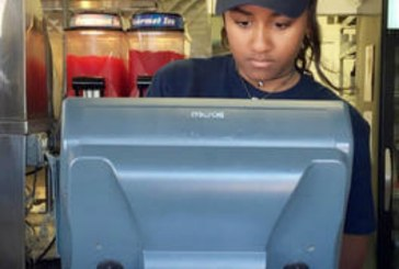 Sasha Obama lands summer job at Vineyard seafood joint Nancy's