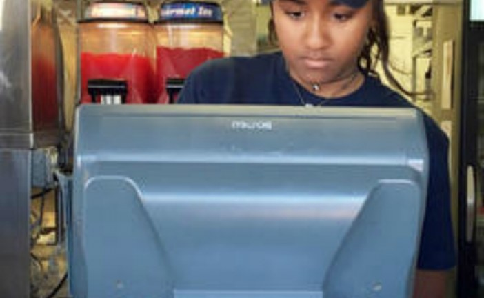 Sasha Obama lands summer job at Vineyard seafood joint Nancy's