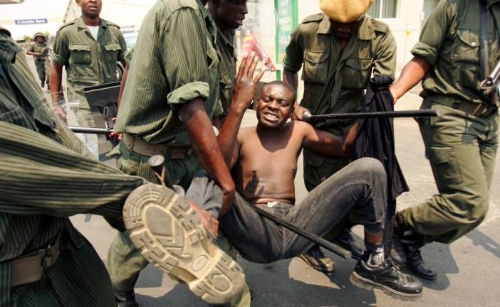 Zambia's 2016 elections: democracy hovering on the precipice