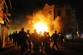 Five years after the English riots, we still don't know why the violence spread