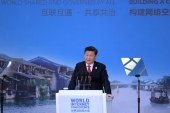 Xi Jinping ramps up his crackdown on the Chinese media – both online and off