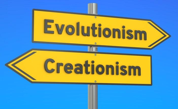 Evolution vs creation: teachers try to balance faith and their lessons