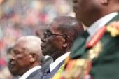 Converting tweets into feet: can Zimbabwe's social media activism oust Robert Mugabe?