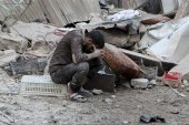 Ten Times Worse Than Hell: A Syrian Doctor on the Humanitarian Catastrophe in Aleppo