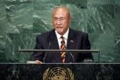 Papua New Guinea decries lack of democracy, female representation in UN bodies