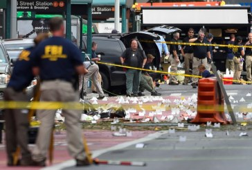 What is terrorism, and is it getting worse?