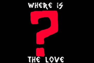 LOVE IS THE KEY, ANSWER & SOLUTION. BUT WHERE'S THE LOVE