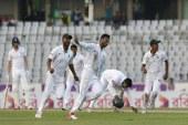 History made in Dhaka as Bangladesh claim historic test win over England