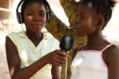 Pikin To Pikin Tok – The Power Of Participation For Unlocking Girls Potential