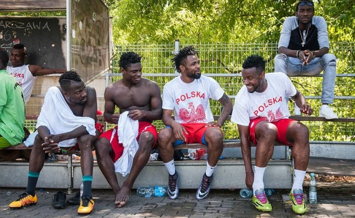 For every Drogba there are hundreds of West African football hopefuls who struggle