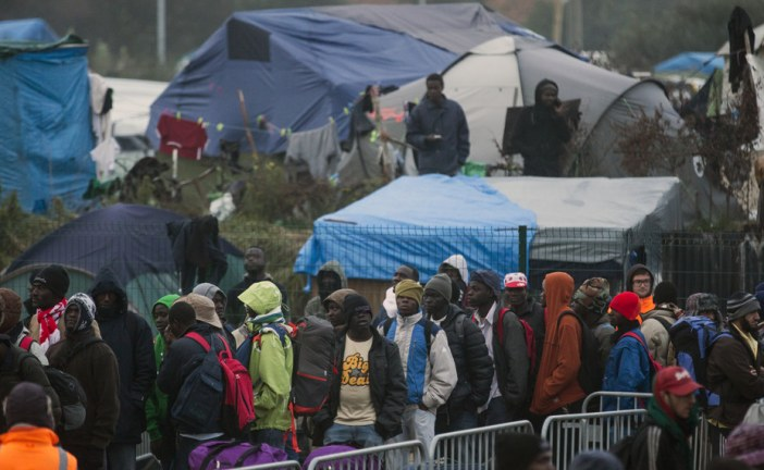 After the Calais Jungle: is there a long-term solution? Views from France and Britain
