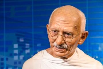 Ghana University row re-ignites debate about Mahatma Ghandi's racism