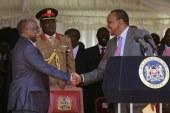 Magufuli's visit should end the grandstanding between Tanzania and Kenya