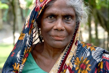 This Bangladeshi woman can tell you why the latest round of climate talks matter