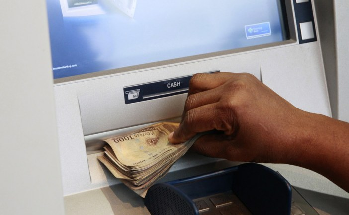 Banking fraud is costing the Nigerian economy dearly