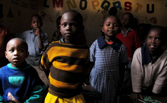 Kenya's early learning centres may be doing more harm than good
