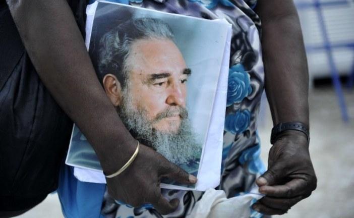 Ni hagiographie ni critique assassine, un bref bilan de l'héritage de Fidel Castro