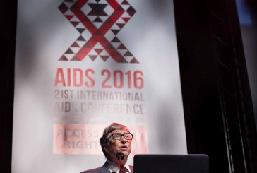 Leading African academics quiz Bill Gates on HIV/AIDS and the role of philanthropy