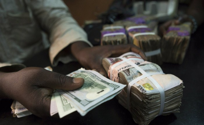 To save its currency, Nigeria's central bank wants people jailed for holding on to US dollars