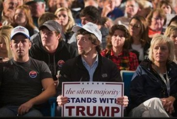 The dangers of the myth of Trump's white working class support