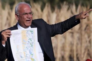 Palestinians decry Trump's choice for Israel ambassador