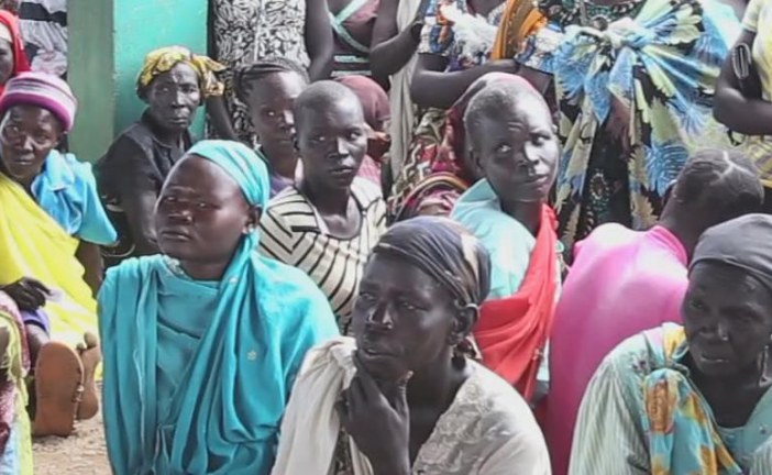 UN: 'Ethnic cleansing under way' in South Sudan
