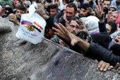 Russia vows to save Aleppo from 'terrorists'
