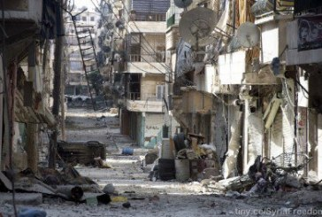 What's in store for Syria after Aleppo falls? Russia and Iran will decide