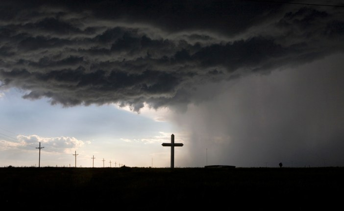 For believers, fear of atheists is fueled by fear of death