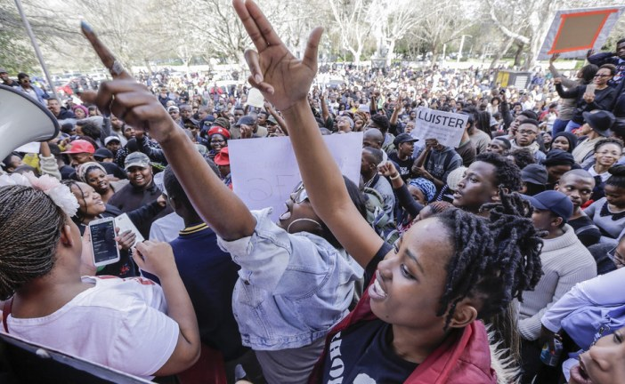 Why Biko's Black Consciousness philosophy resonates with youth today