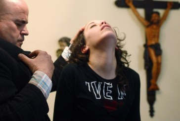 Purging daily demons: what's behind the popularity of exorcisms?
