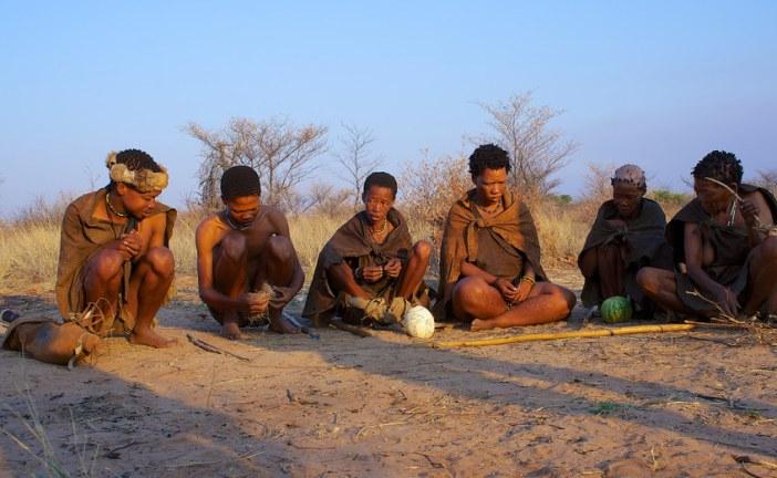 Training can help Botswana's teachers manage multiculturalism
