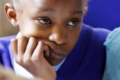 Boredom, alienation and anxiety in the maths classroom? Here's why