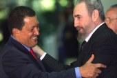In crisis-stricken Venezuela, Fidel Castro's legacy lives on