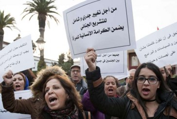 Morocco TV says sorry over story on make-up to hide faces of battered women