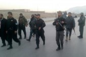 Dozens killed in double suicide attack in Kabul