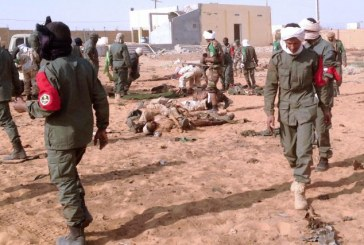 Suicide Bombing In Mali: 50 killed, 115 hurt