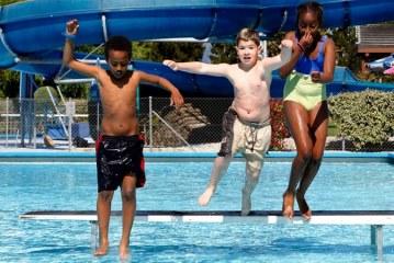 European court: Swiss Muslim girls must swim with boys