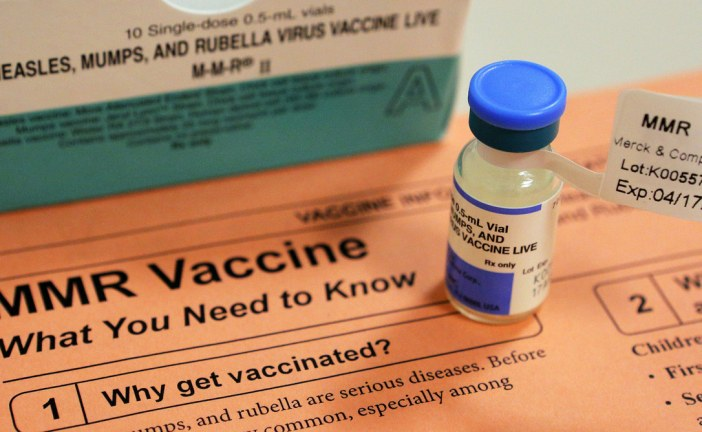 Why it's hard to run a mass measles campaign in Nigeria's war-torn states