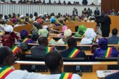 Senegal expats to be allowed to run for parliament