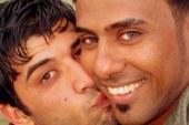 Falling in love in wartime Iraq