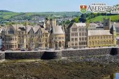 Nigerian Students – International Excellence Undergraduate Scholarships at Aberystwyth University in UK, 2017