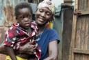 Down's syndrome in Sierra Leone: 'Devil Boy'