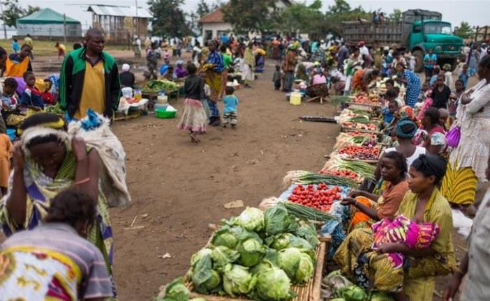 Volunteerism: A prerequisite for Africa's progress