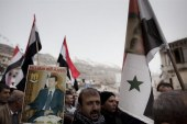 Syria talks set to begin in Astana as ceasefire holds