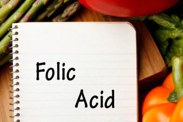 Planning Your Pregnancy – Folic Acid